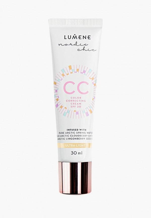 CC-Крем Lumene Lumene LU021LWCMOF6 недорого