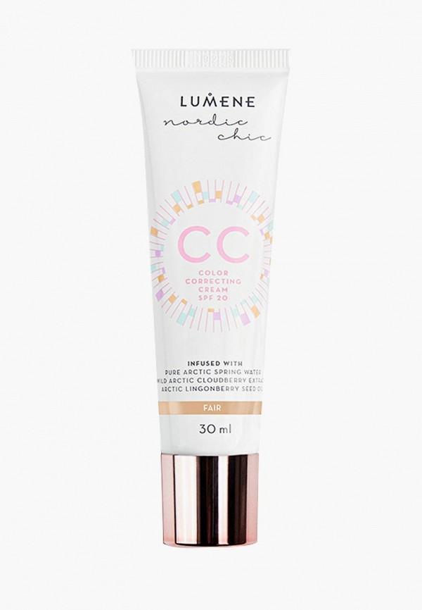 CC-Крем Lumene Lumene LU021LWCMOF8 недорого
