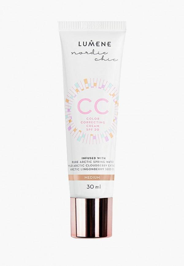 CC-Крем Lumene Lumene LU021LWCMOF9 недорого