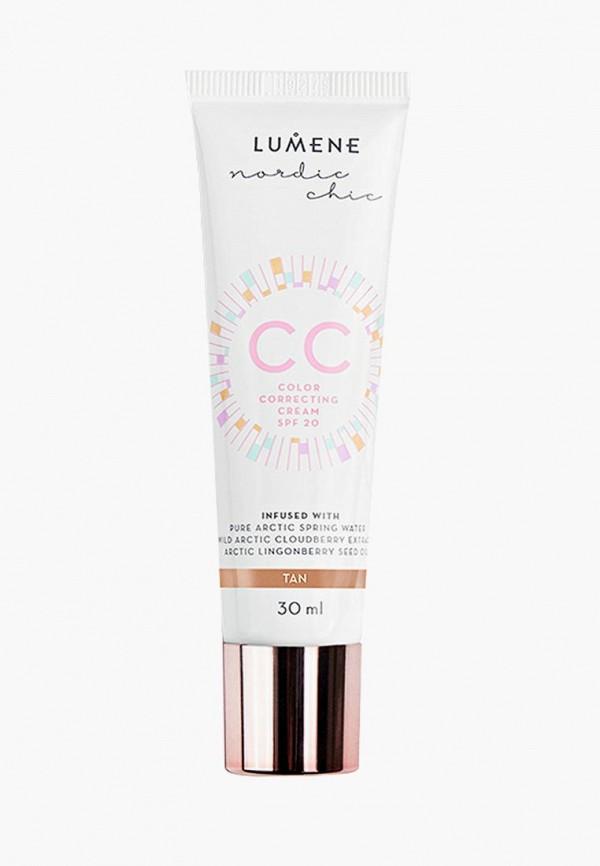 CC-Крем Lumene Lumene LU021LWCMOG0 недорого