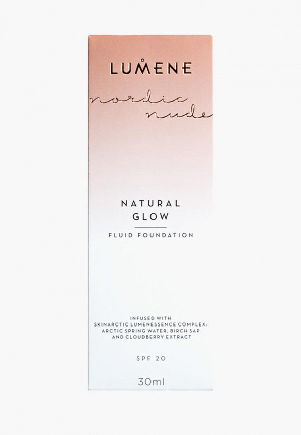 Тональный крем Lumene Lumene LU021LWCMOG1 крем lumene indulgent hand cream