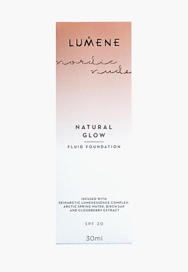 Тональный крем Lumene Lumene LU021LWCMOG3 тональные кремы lumene lumene матирующий тональный крем 0 light ivory
