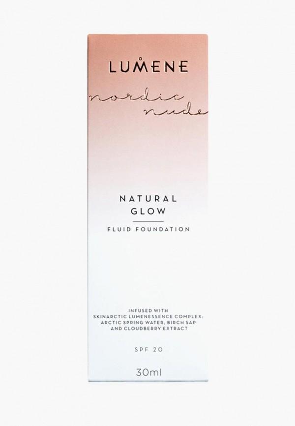 Тональный крем Lumene Lumene LU021LWCMOG4 мицеллярная вода lumene lumene lu021luyxp33