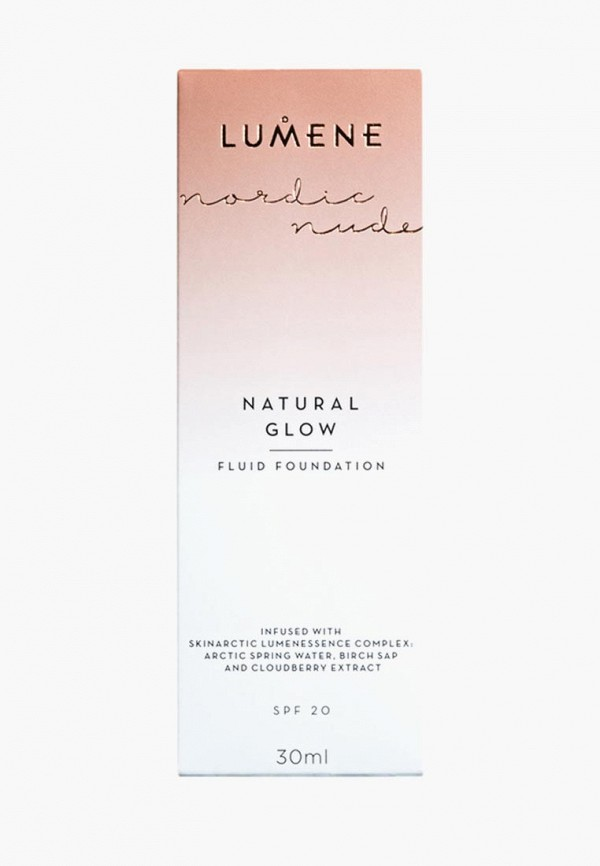 Тональный крем Lumene Lumene LU021LWCMOG5 недорого