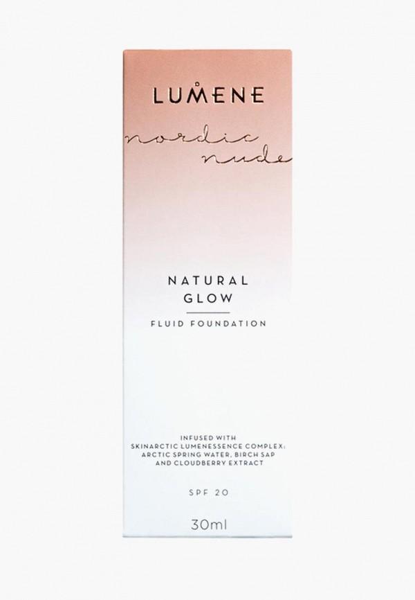 Тональный крем Lumene Lumene LU021LWCMOG6 цена
