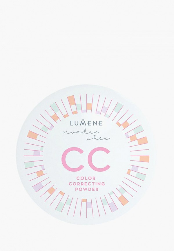 Пудра Lumene Lumene LU021LWCMOG8 пудра lumene nordic nude air light compact powder 4