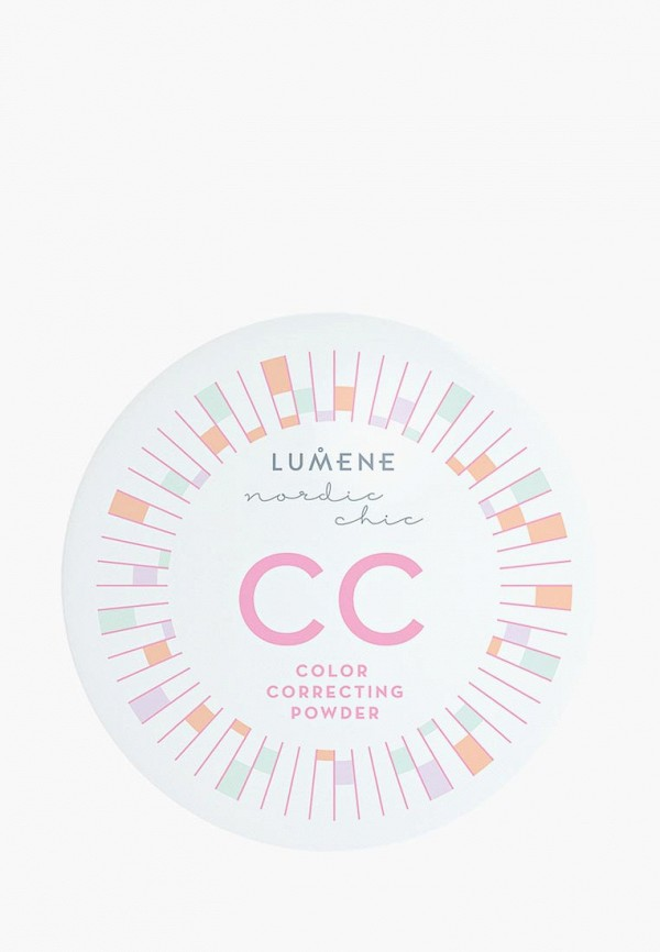 Пудра Lumene Lumene LU021LWCMOG9 пудра lumene nordic nude air light compact powder 4