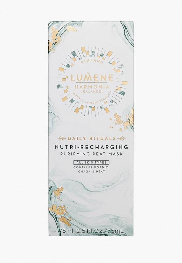 Маска для лица Lumene Lumene LU021LWCMOI8 frudia blueberry hydrating natural maintains moisture увлажняющая тканевая маска для лица с экстрактом черники 27 мл