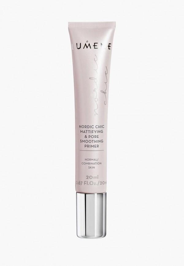 Праймер для лица Lumene Lumene LU021LWCWQB1 крем lumene overnight bright sleeping cream contains vitamin c