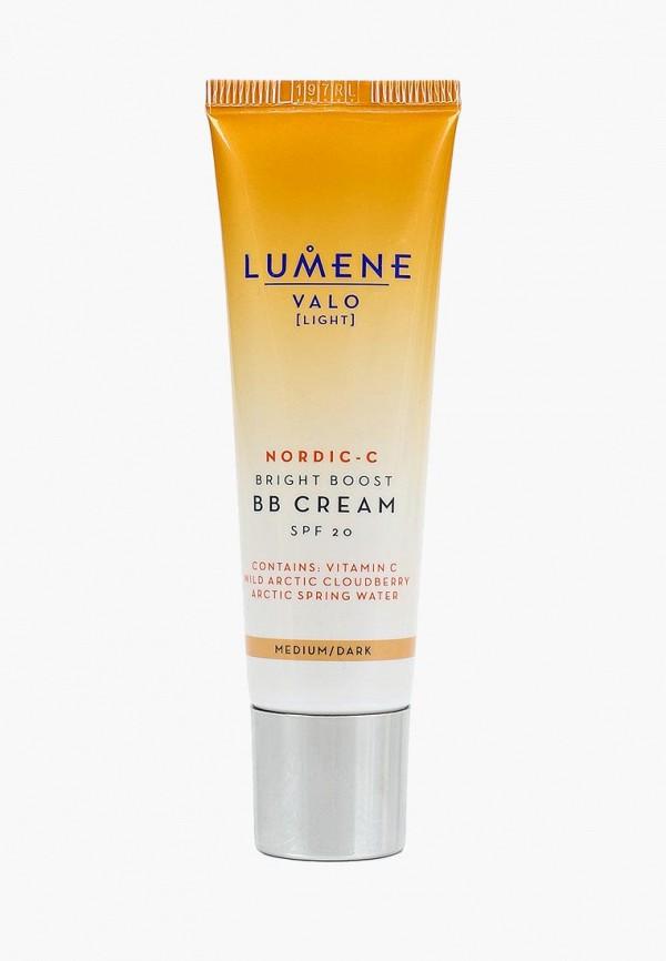 BB-Крем Lumene Lumene LU021LWCWQC4 цена