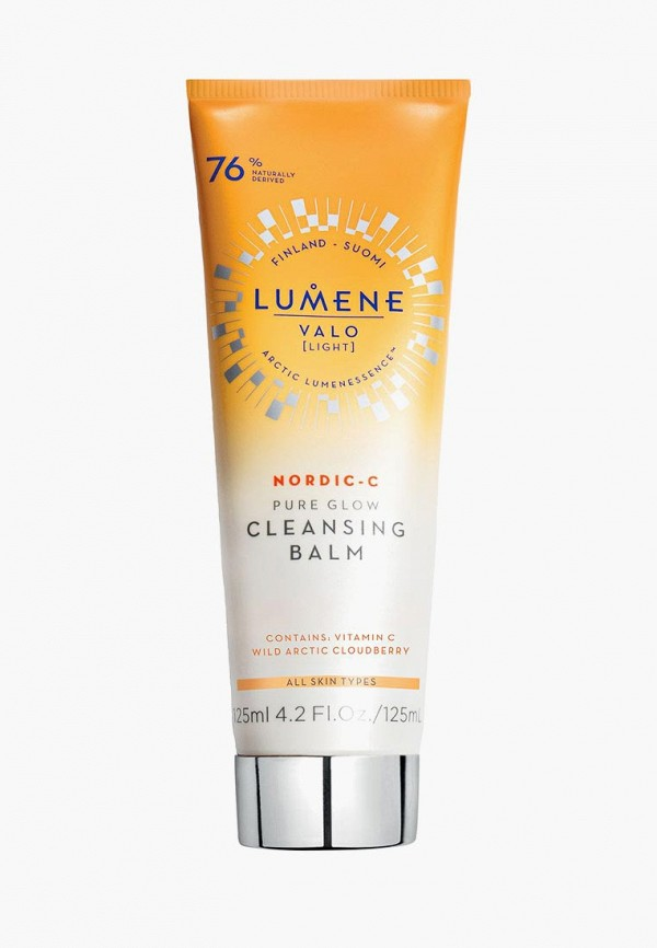 Бальзам для лица Lumene Lumene LU021LWCWQC5 мицеллярная вода lumene lumene lu021luyxp33