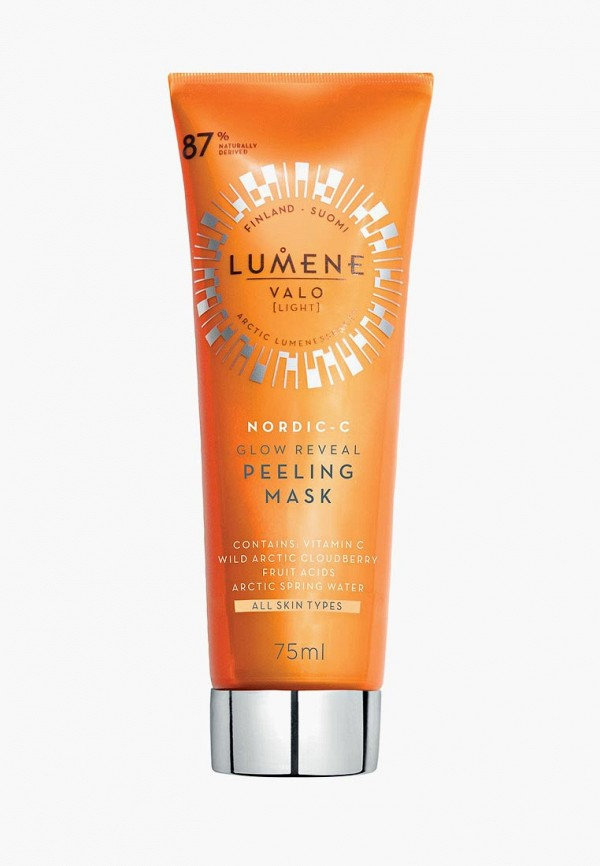 Маска для лица Lumene Lumene LU021LWCWQC6 мицеллярная вода lumene lumene lu021luyxp33