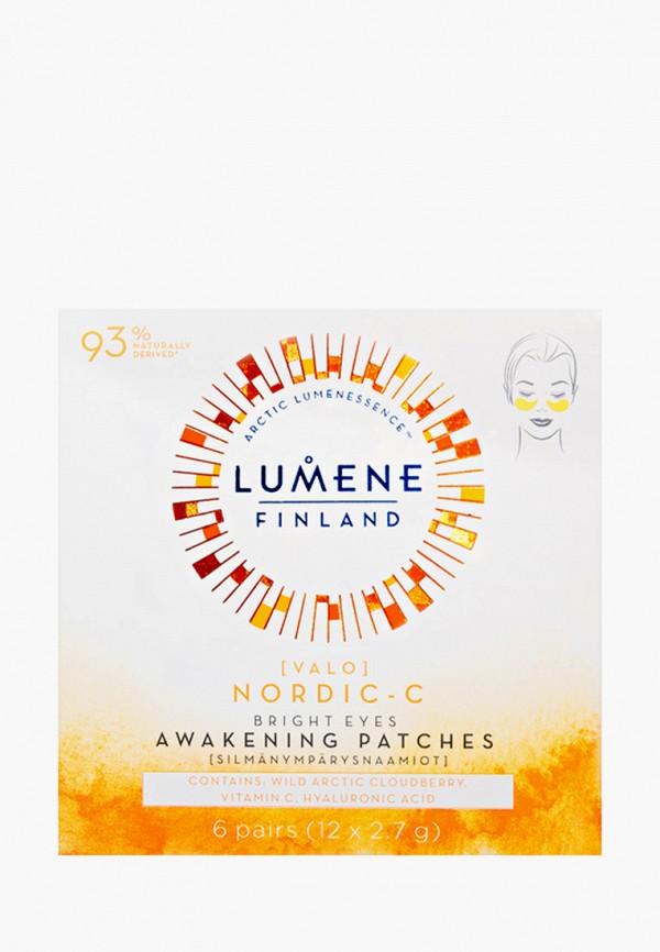 Патчи для глаз Lumene Lumene LU021LWGQFS6 патчи для глаз купить в спб