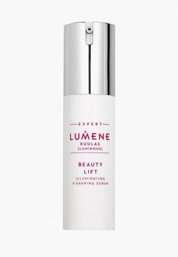 Сыворотка для лица Lumene Lumene LU021LWYXP48 кисть для лица lumene lumene lu021lwcwqc1