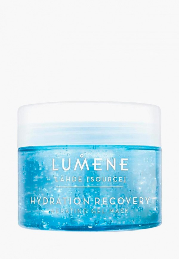 Маска для лица Lumene Lumene LU021LWYXP54 сыворотка для лица lumene lumene lu021lwcmoh4
