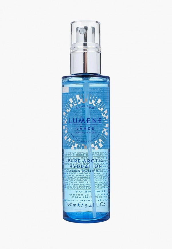 Спрей для лица Lumene Lumene LU021LWYXP55 мицеллярная вода lumene lumene lu021luyxp33