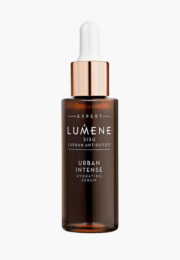 Сыворотка для лица Lumene Lumene LU021LWYXP57 кисть для лица lumene lumene lu021lwcwqc1