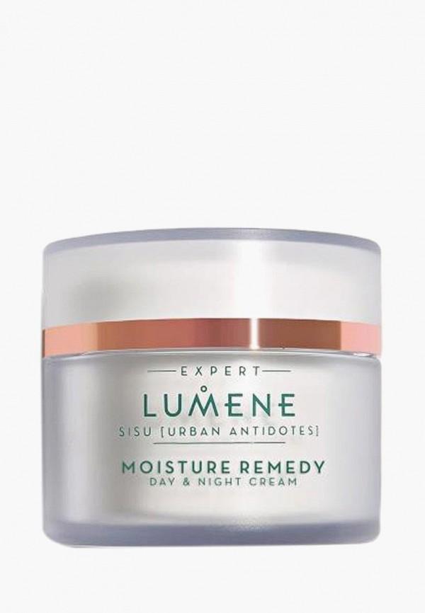 Купить Крем для лица Lumene, Дневной и ночной увлажняющий Sisu, 50 мл, lu021lwyxp59, Весна-лето 2019