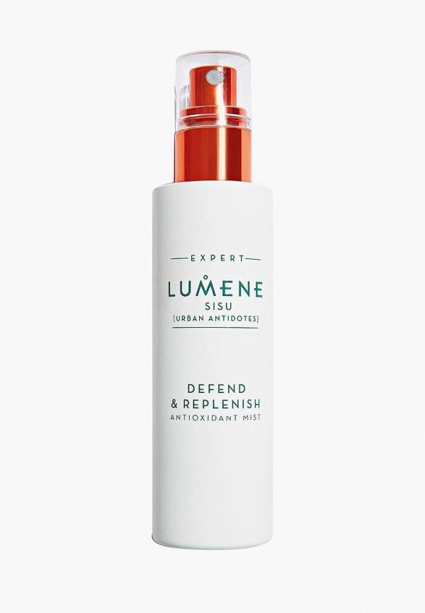 Спрей для лица Lumene Lumene LU021LWYXP61 lumene lumene мицеллярная вода 3 в 1 sensitive touch 200 мл