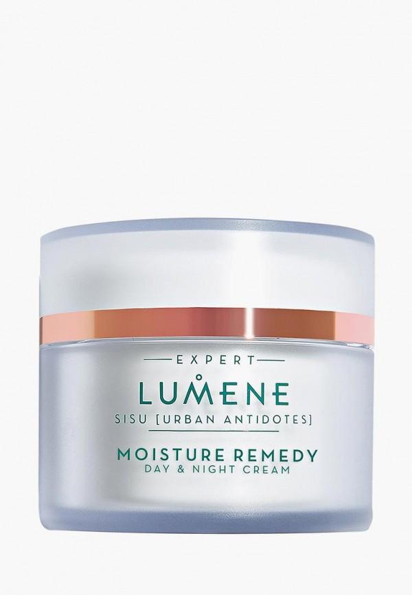 дневной крем для лица lumene