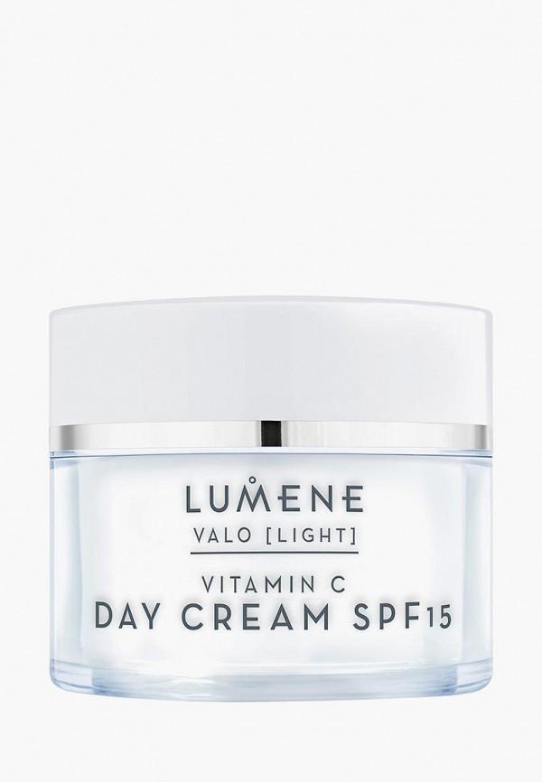 Крем для лица Lumene Lumene LU021LWYXP69 lumene lumene мицеллярная вода 3 в 1 sensitive touch 200 мл