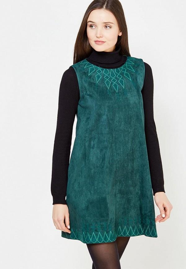 Платье Lucy & Co. Lucy & Co. LU024EWYDJ62 lucy