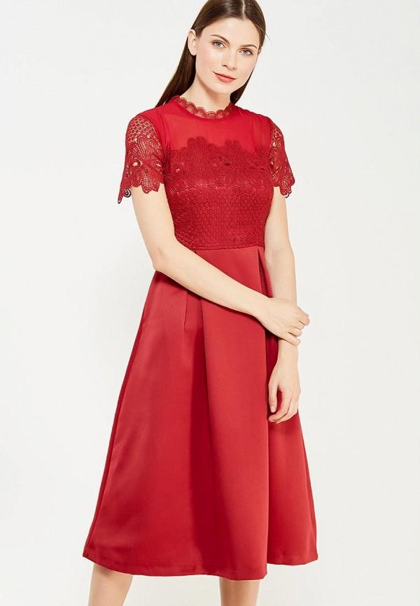 Платье Lucy & Co. Lucy & Co. LU024EWYDJ67 юбка lucy