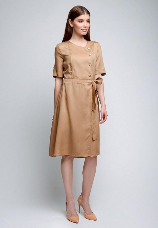 Платье Luisa Wang Luisa Wang LU031EWFTFG4 цена и фото