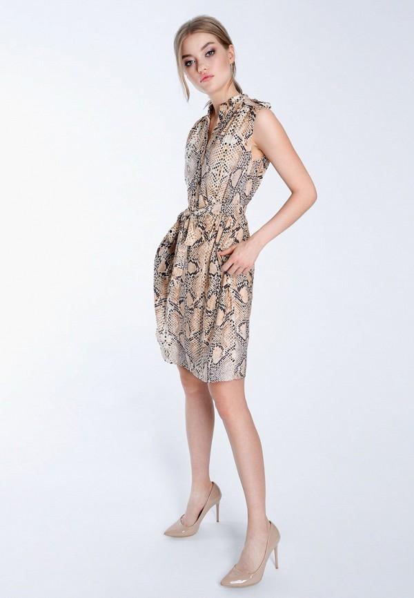 Платье Luisa Wang Luisa Wang LU031EWFTFG5 платье luisa wang luisa wang lu031ewftfh2
