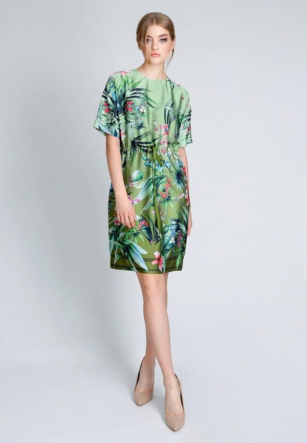 Платье Luisa Wang Luisa Wang LU031EWFTFG7 юбка luisa wang luisa wang lu031ewfzce6