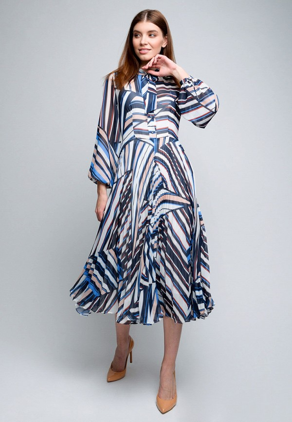 Платье Luisa Wang Luisa Wang LU031EWFTFG8 цена и фото