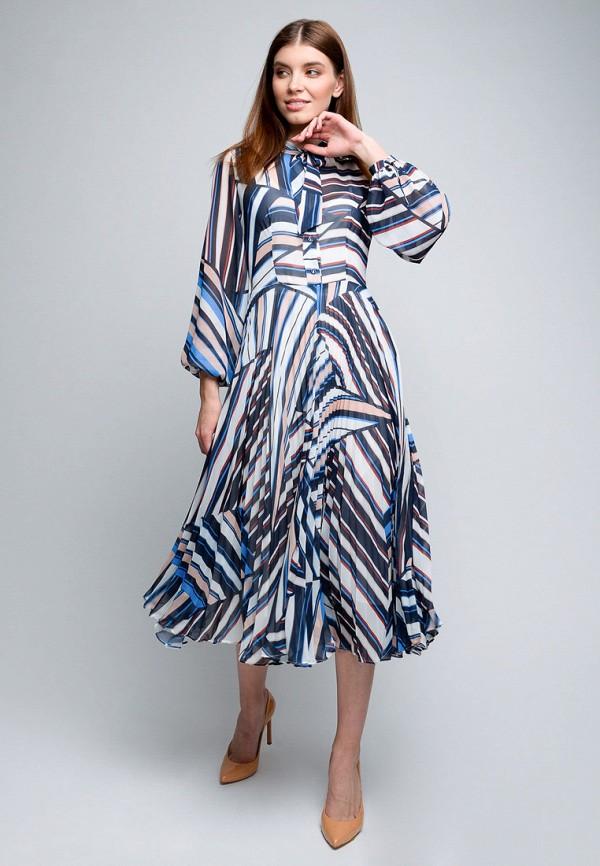 Платье Luisa Wang Luisa Wang LU031EWFTFG8 carrillo maria luisa navidad