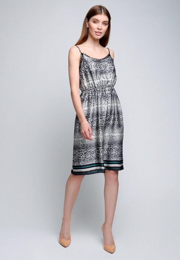 Платье Luisa Wang Luisa Wang LU031EWFTFH6 юбка luisa wang luisa wang lu031ewfzce6