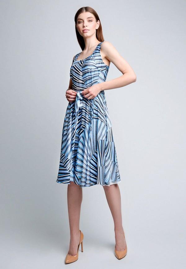 Платье Luisa Wang Luisa Wang LU031EWFTFH8 платье luisa wang luisa wang lu031ewftfh2
