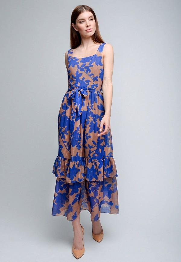 Платье Luisa Wang Luisa Wang LU031EWFTFI0 цена и фото