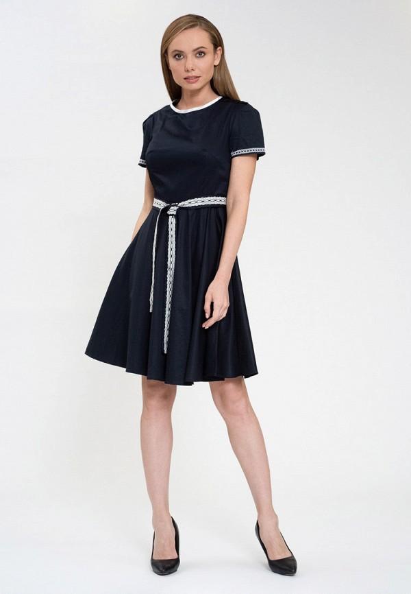Платье Luisa Wang