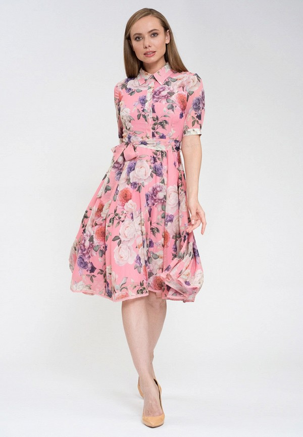 Платье Luisa Wang LWTS-023037