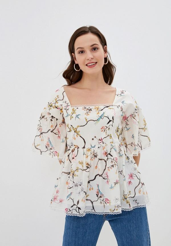Блуза Luisa Wang