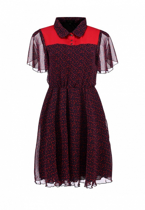 где купить Платье LuAnn LuAnn LU100EWBLA92 по лучшей цене