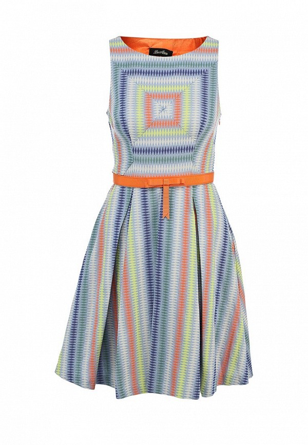 где купить Платье LuAnn LuAnn LU100EWEBQ13 по лучшей цене