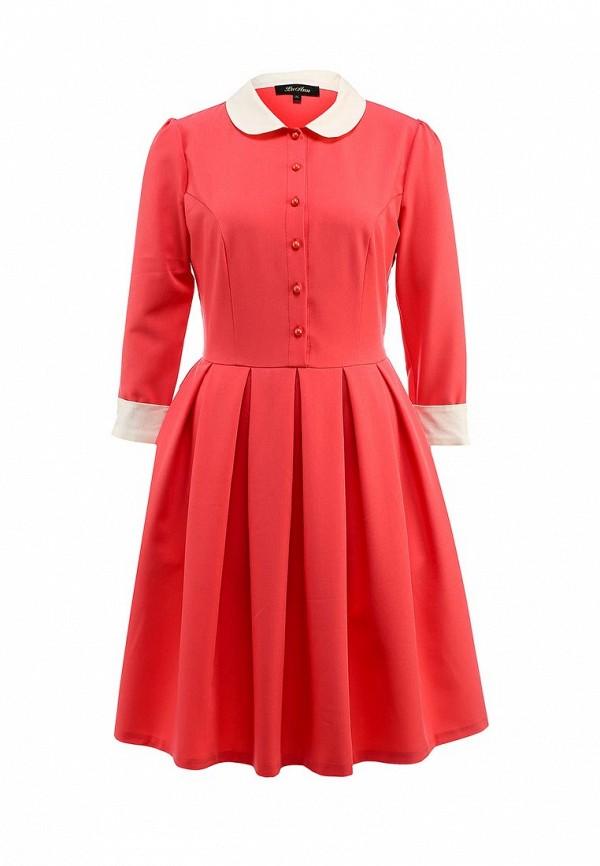 Платье LuAnn LuAnn LU100EWFHM97 платье qq cw32 2015