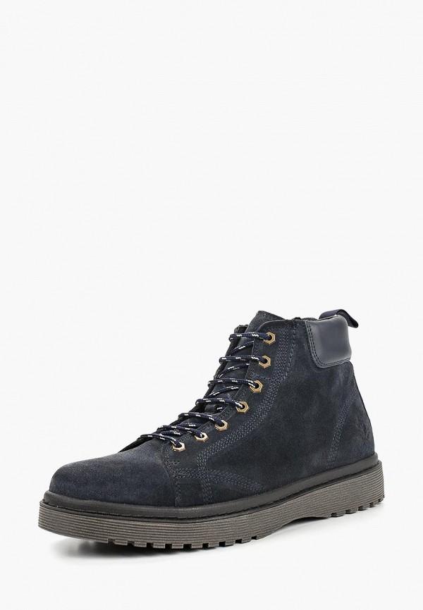 Купить Ботинки LumberJack, LU677AMCXEQ3, синий, Осень-зима 2018/2019