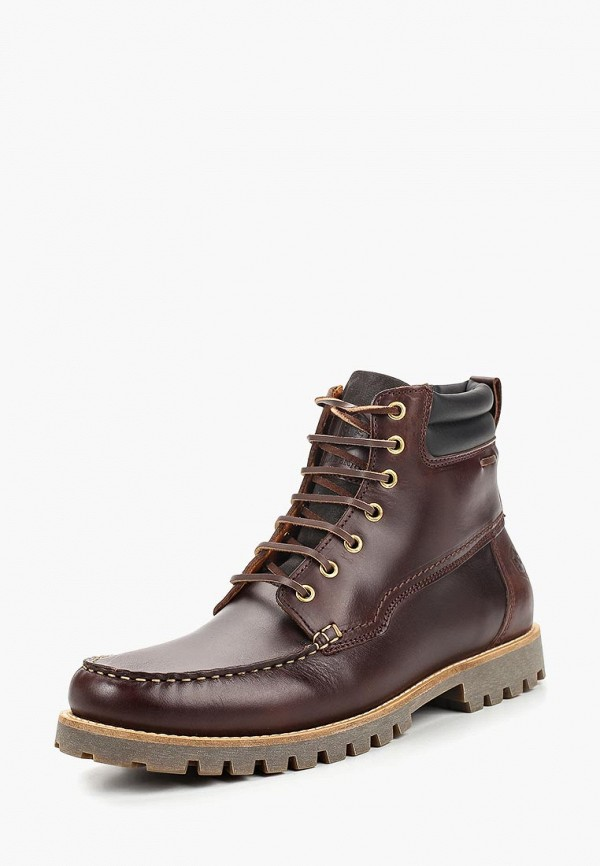 Ботинки LumberJack LumberJack LU677AMCXES1 цена 2017