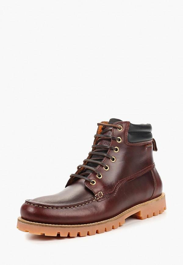 Купить Ботинки LumberJack, LU677AMCXES2, коричневый, Осень-зима 2018/2019