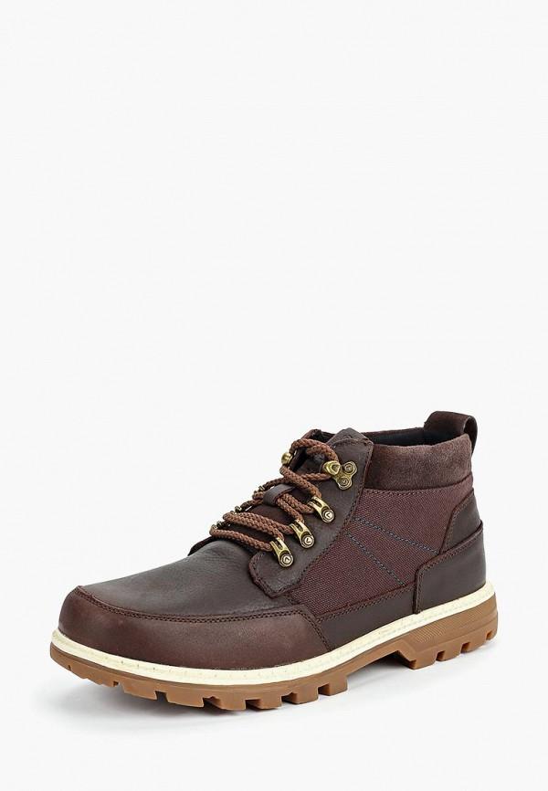 Купить Ботинки Luhta, LEEVI MR, LU692AMCOVV9, коричневый, Осень-зима 2018/2019