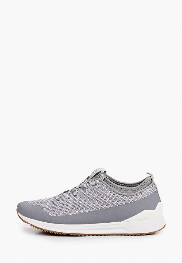 Фото - Мужские кроссовки Luhta серого цвета