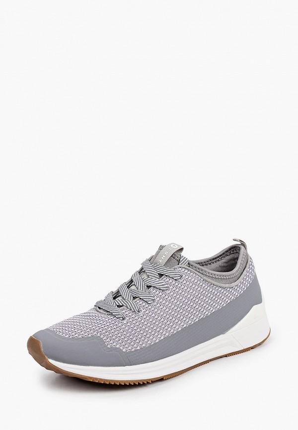 Фото 2 - Мужские кроссовки Luhta серого цвета