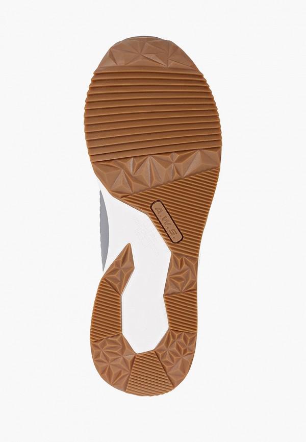 Фото 5 - Мужские кроссовки Luhta серого цвета