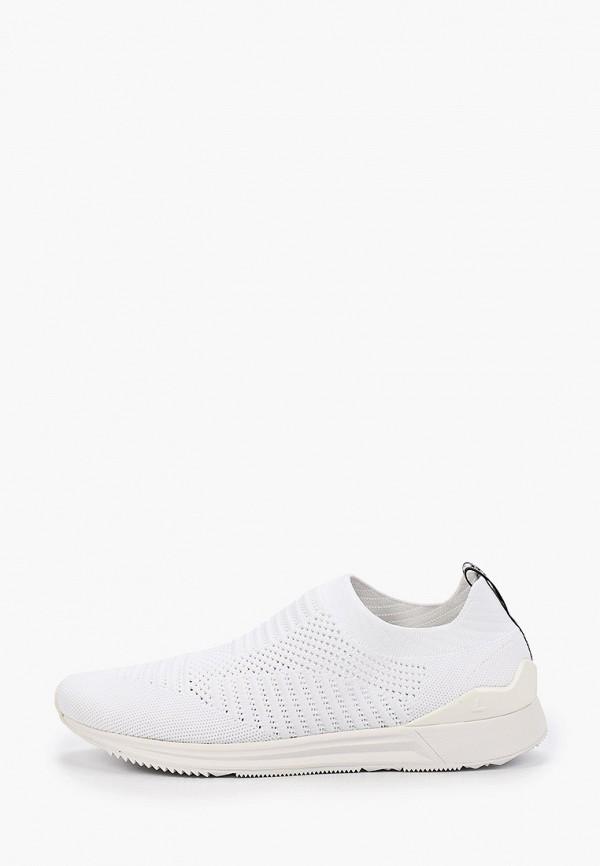 мужские кроссовки luhta, белые