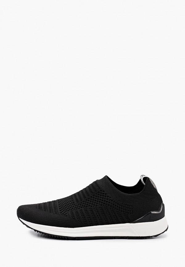 мужские кроссовки luhta, черные